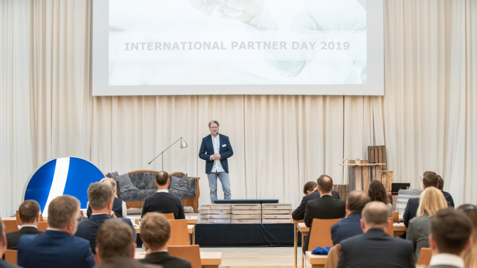 Impressions International Partnerday 2019