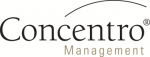 Logo: Concentro Management AG