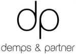 Logo: demps & partners Aktiengesellschaft