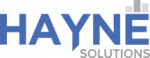 Logo: HAYNE Solutions Limited