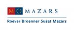 Logo: Mazars GmbH & Co. KG