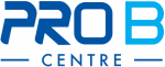 Logo: Pro B Centre
