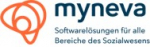 Logo: myneva Group GmbH